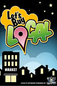 Let's Buy Local 1